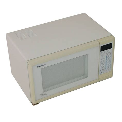 Microwave Oven National panasonic the genius microwave manual bestmicrowave