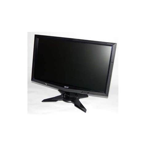 Monitor Acer G195hqv Jual Harga Acer G195hqv Monitor 18 5 Inch