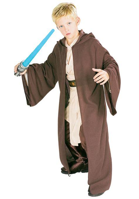 jedi robe deluxe jedi robe wars child jedi robe