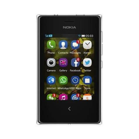 mobile nokia asha nokia asha 503 mobile phones