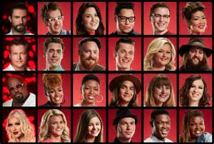 The voice us season 5 the live playoffs the results