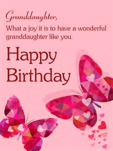 birthday cards for granddaughter birthday greeting cards by davia free ecards