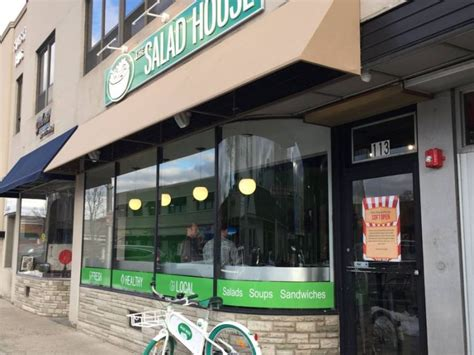salad house opens tuesday  westfield westfield nj patch
