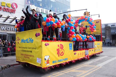 new year parade in flushing new year parade in flushing brings community