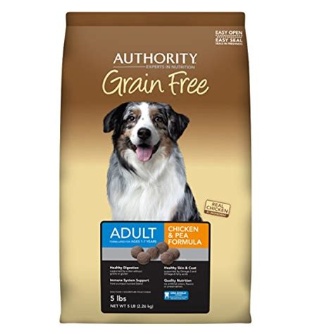 authority puppy food reviews authority food review you should