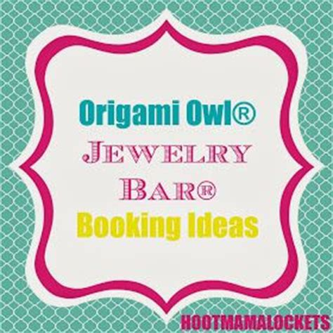 Origami Owl Jewelry Bar Ideas - origami owl origami and owl on