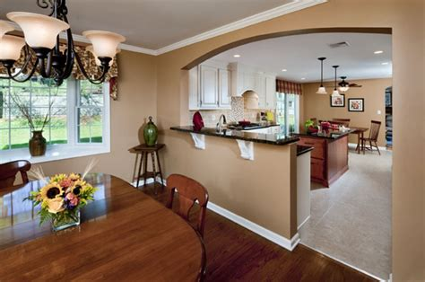 kitchen renovations by custom craft contractors