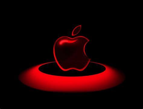 red crystal apple logo iphone wallpaper iphones ipod red apple logo wallpaper stuff to buy pinterest