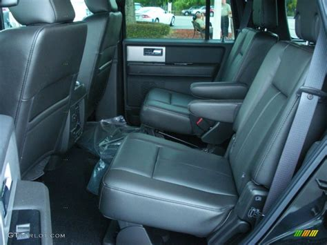 2011 ford expedition replacement seats charcoal black interior 2011 ford expedition limited photo