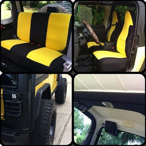 Waterproof Jeep Interior 70 Best Images About My Jeep Build On