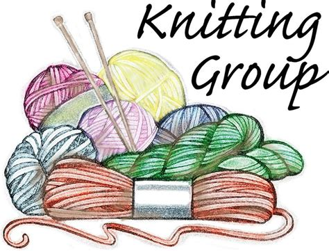 the knitting circle the gallery for gt crocheting and knitting clipart