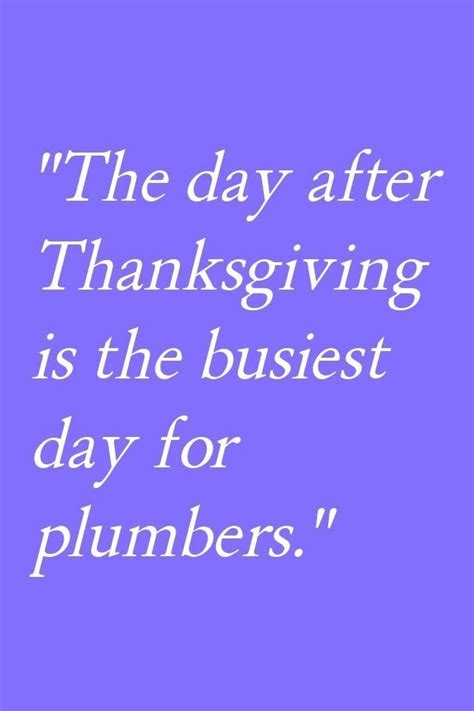 Plumbing Sayings by Quotes About Plumbing Quotesgram