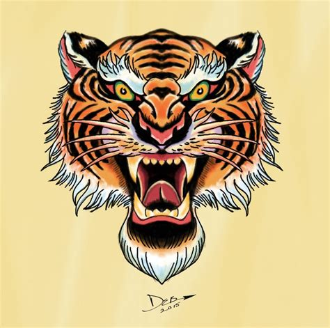old school japanese tattoo designs best 25 traditional tiger tattoo ideas that you will like