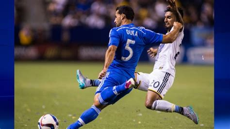 west coast swing montreal impact open up west coast swing with 0 0 draw against