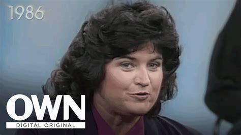 oprah winfrey where are they now follow up the first oprah show guest where are they now
