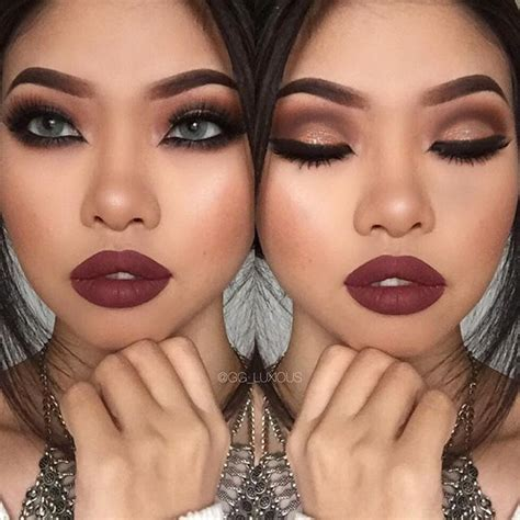 black prom dress makeup pin by đigital ℳarkets publishing on more fall fashion