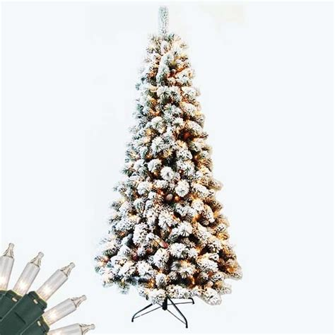 colorado pine christmas tree 6 5 princess decor