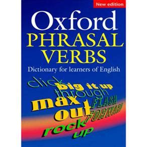 livro oxford dictionary of english phrasal verbs promo 231 227 o no pontofrio com