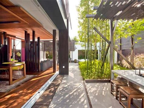 26 modern contemporary outdoor design ideas