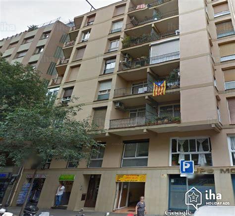 appartamenti barcellona appartamento in affitto a barcellona iha 50743