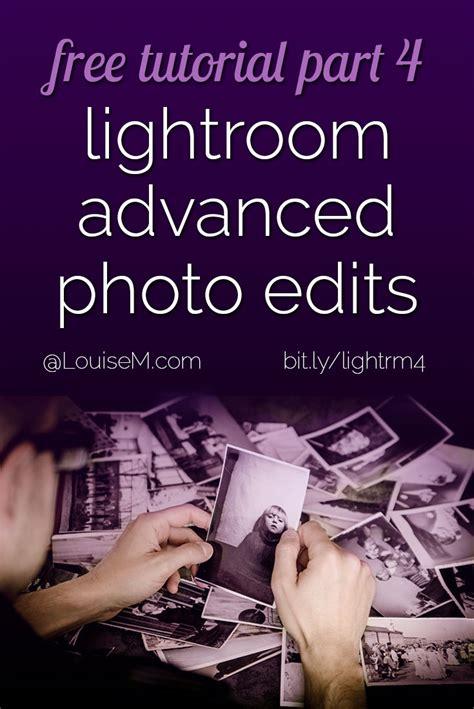 free adobe lightroom 4 beginner tutorial the top 10 adobe lightroom training 4 advanced photo editing