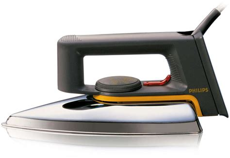 Setrika Philips Classic Iron classic iron hd1172 01 philips