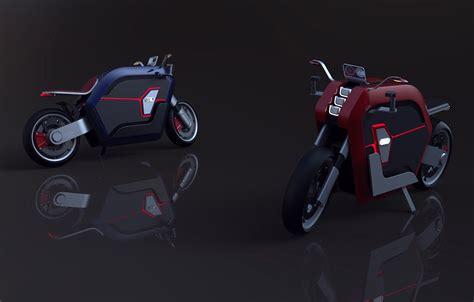 Audi Motorcycles If Audi Made Motorcycles Yanko Design