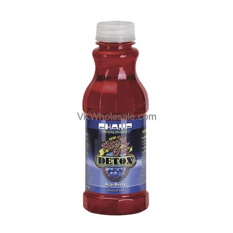 Flushout Detox Philippines by Ch Flush Out Detox Acai Berry Wholesale Detox Flush