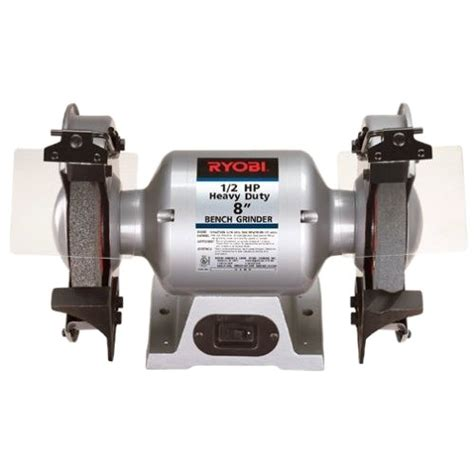 ryobi bench grinder price ryobi bench grinder 375w bg800 sanding grinding machine horme singapore