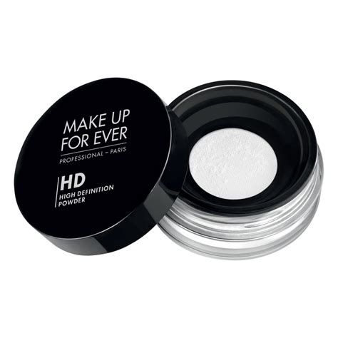 Make Up Forever Hd review make up for hd powder ioana dumitrache