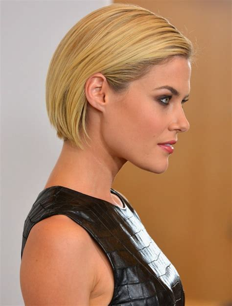 semi bob hairstyles semi short layered haircuts haircuts models ideas