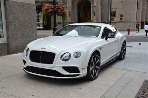 bentley continental 2016 2016 bentley continental gt v8 s stock b725 s for sale