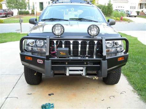 Arb Bumper Jeep Wj Arb Bumper Install Jeep Forum