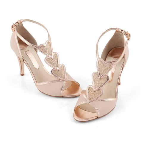 Where Can I Find Wedding Shoes by Wedding Shoes That You Ll Want To Wear Again Hitched Co Uk