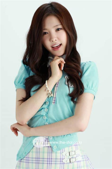 son na eun korean actor actress