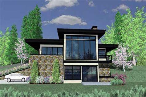 modern house plans home design