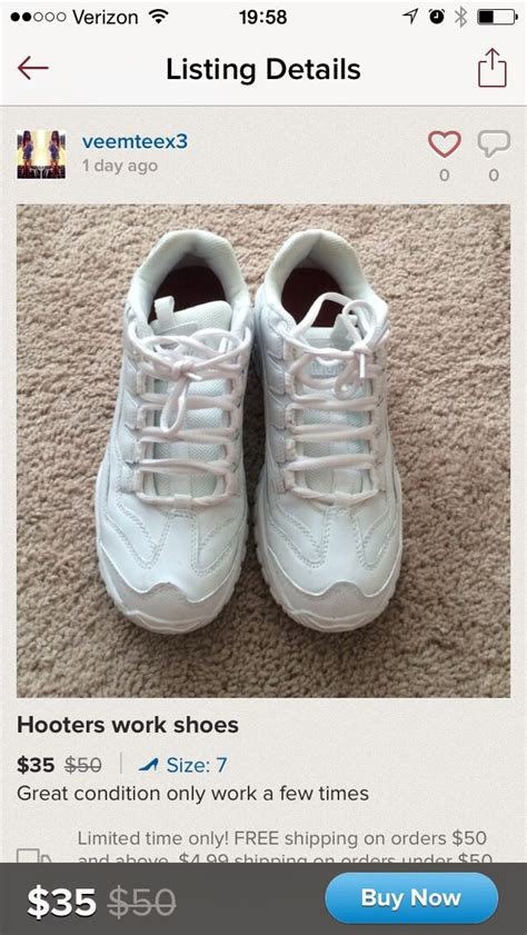 hooters shoes hooters work shoes lol hahaha lol and shoes