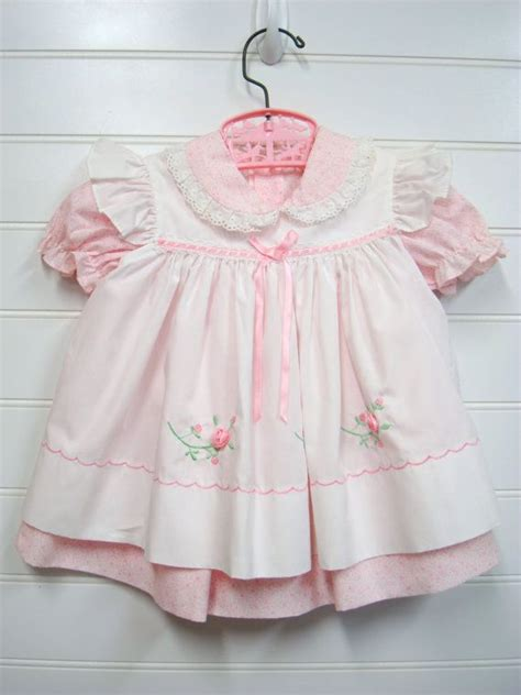 vintage baby clothes visit etsy baby things past