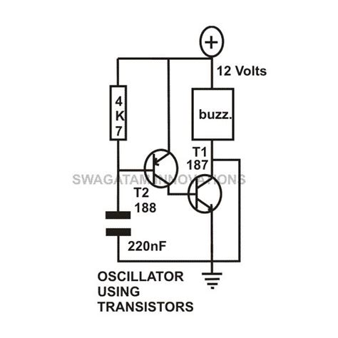 basic electronics transistors and integrated circuits transistor circuits configuration current lifier limiter oscillator latch
