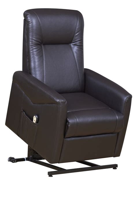 electric armchair bronte electric riser recliner mobility chair rise