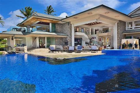 homes with pool amazing homes with incredible swimming pool designs