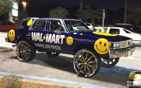 cars at walmart donk this saturday at the domain