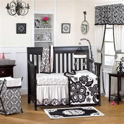 black and white baby bedding crib sets memes