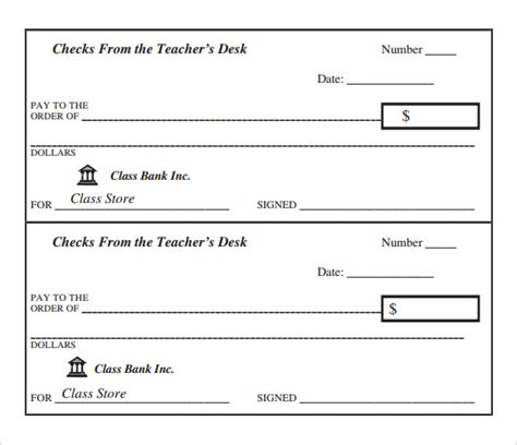 sle blank cheque 5 documents in pdf psd