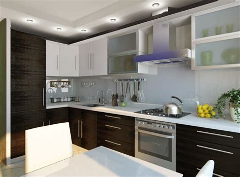 Ideas For Small Kitchen Designs by Small Kitchen Design Ideas