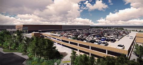 land rover jaguar solihull jaguar land rover submits plan for mega warehouse