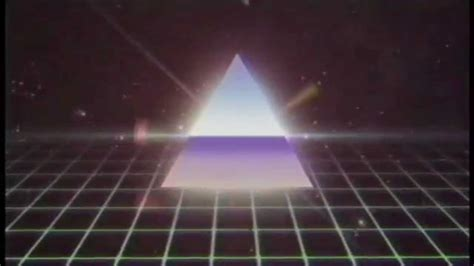 tapetentür 80s style animation after effects real vhs look