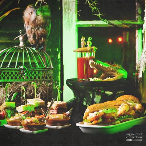 cajun themed decorations 17 best images about louisiana frights ideas