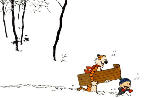 it s a magical world a calvin and hobbes collection powder blue with polka dots a hodgepodge quotable calvin