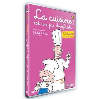 la cuisine est un jeu d enfant la cuisine est un jeu d enfants les 13 desserts dvd